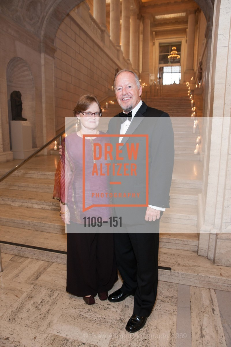 Mary Hunt, Greg Potts, Asian Art Museum 28 Chinese Opening Night Gala, Asian Art Museum. 200 Larkin St, June 2nd, 2015,Drew Altizer, Drew Altizer Photography, full-service event agency, private events, San Francisco photographer, photographer California