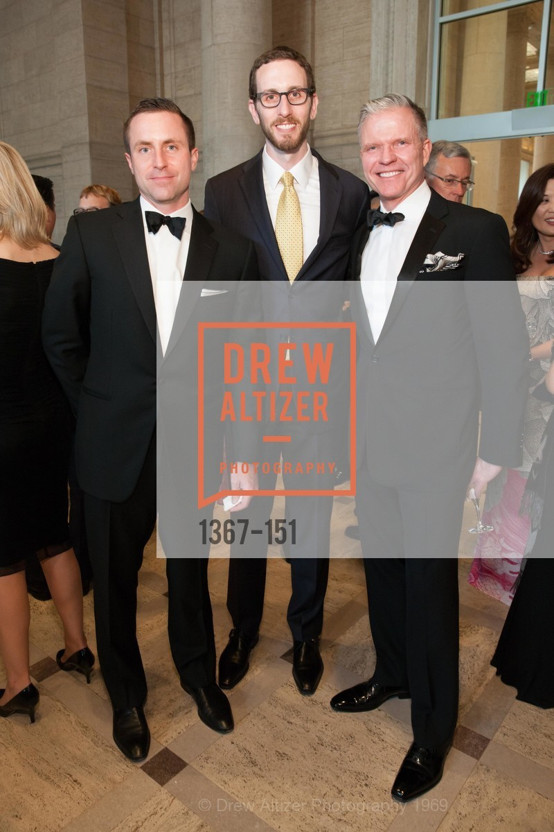 Andrew Hinek, Supervisor Scott Wiener, Keith Wetmore, Asian Art Museum 28 Chinese Opening Night Gala, Asian Art Museum. 200 Larkin St, June 2nd, 2015,Drew Altizer, Drew Altizer Photography, full-service event agency, private events, San Francisco photographer, photographer California