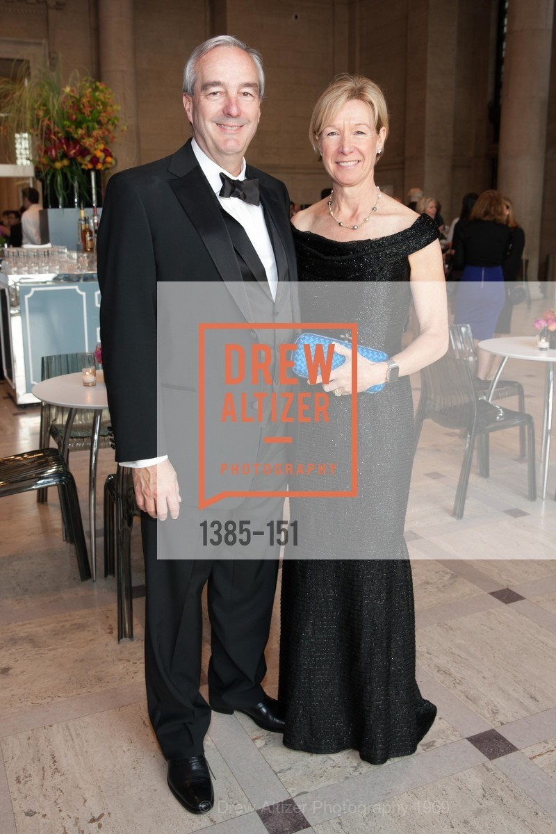 Ray Rothrock, Meredith Rothrock, Asian Art Museum 28 Chinese Opening Night Gala, Asian Art Museum. 200 Larkin St, June 2nd, 2015,Drew Altizer, Drew Altizer Photography, full-service agency, private events, San Francisco photographer, photographer california