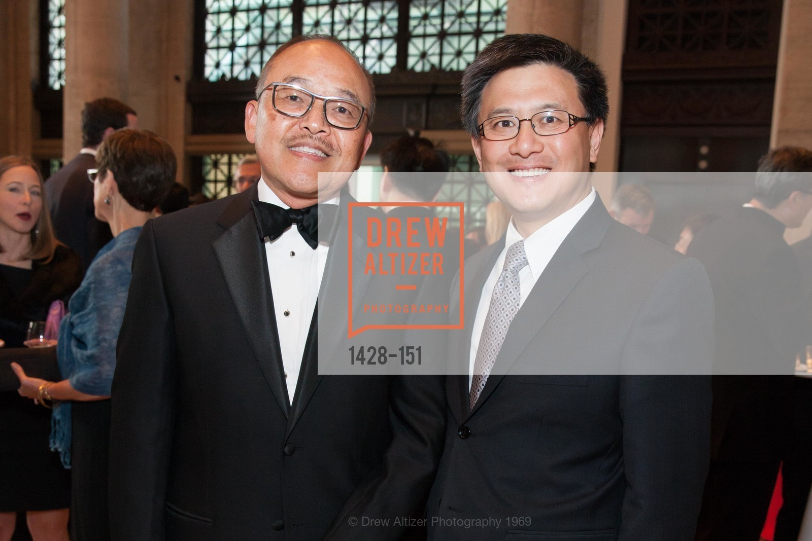 Bart Aoki, John Chiang, Asian Art Museum 28 Chinese Opening Night Gala, Asian Art Museum. 200 Larkin St, June 2nd, 2015,Drew Altizer, Drew Altizer Photography, full-service agency, private events, San Francisco photographer, photographer california