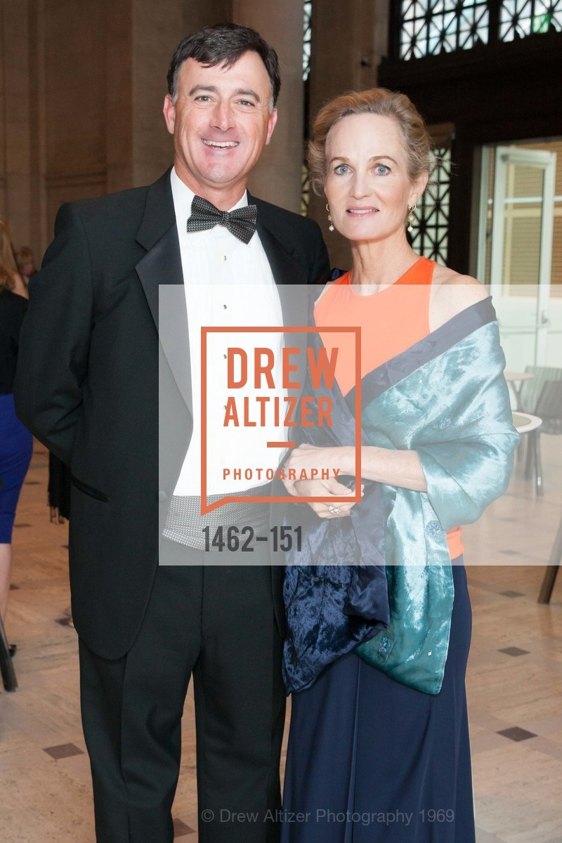 Bill Foland, Elizabeth Turk, Asian Art Museum 28 Chinese Opening Night Gala, Asian Art Museum. 200 Larkin St, June 2nd, 2015,Drew Altizer, Drew Altizer Photography, full-service agency, private events, San Francisco photographer, photographer california