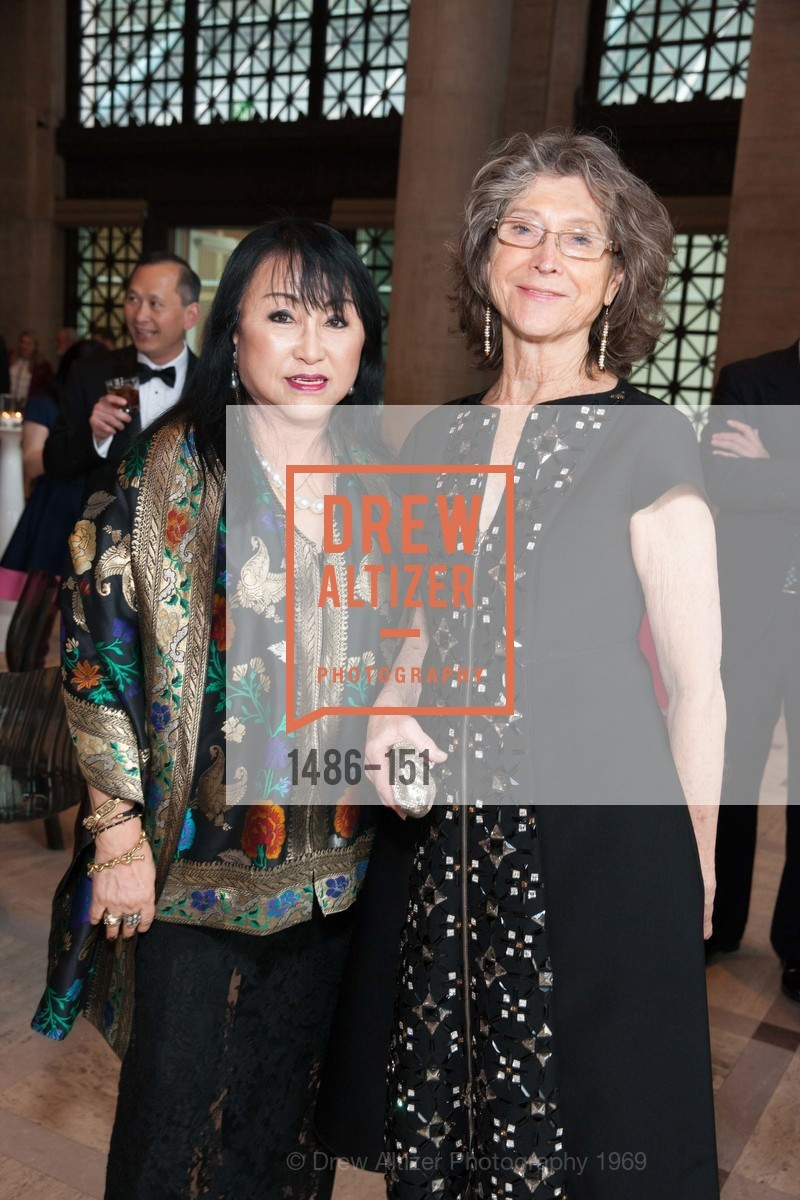 Suno Kay Osterweis, Barbara Ravizza Osterweis, Asian Art Museum 28 Chinese Opening Night Gala, Asian Art Museum. 200 Larkin St, June 2nd, 2015,Drew Altizer, Drew Altizer Photography, full-service agency, private events, San Francisco photographer, photographer california