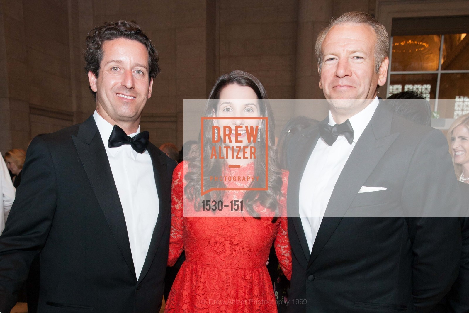 David Lamond, Kelsey Lamond, Dennis Hearst, Asian Art Museum 28 Chinese Opening Night Gala, Asian Art Museum. 200 Larkin St, June 2nd, 2015,Drew Altizer, Drew Altizer Photography, full-service agency, private events, San Francisco photographer, photographer california