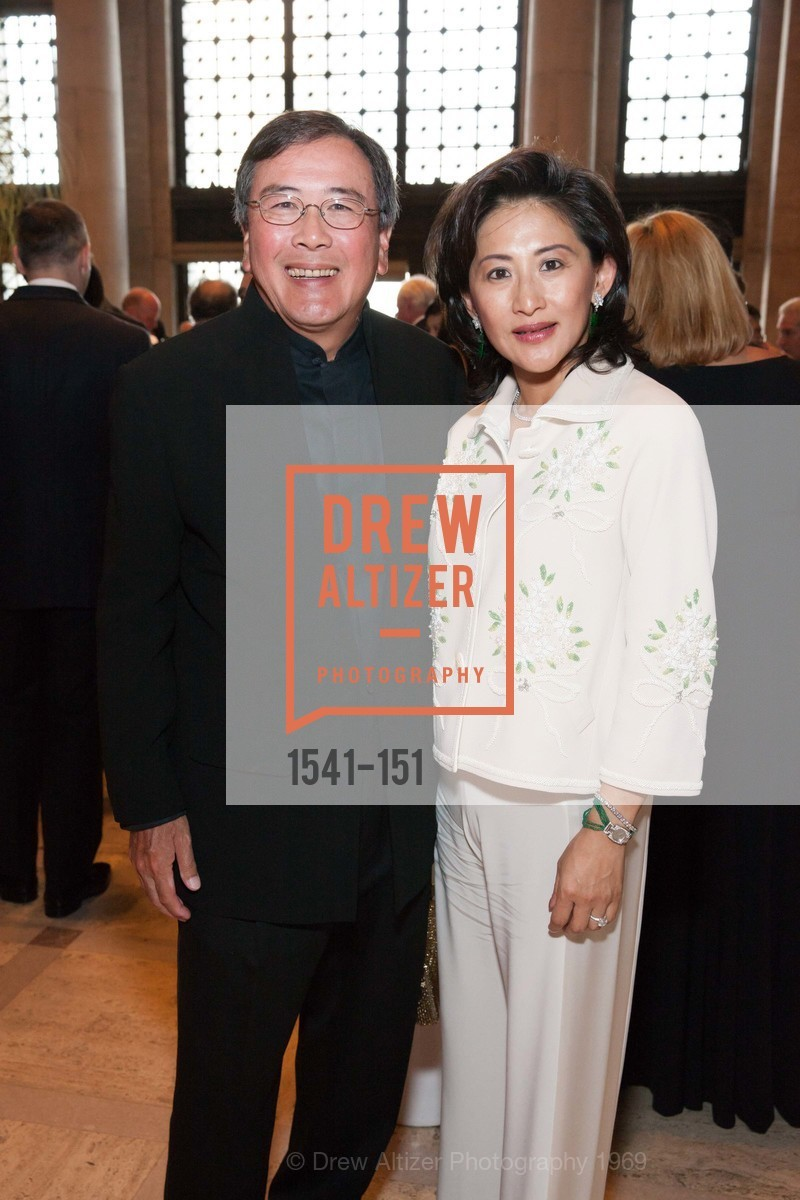 Tony Sun, Rosina Sun, Asian Art Museum 28 Chinese Opening Night Gala, Asian Art Museum. 200 Larkin St, June 2nd, 2015,Drew Altizer, Drew Altizer Photography, full-service agency, private events, San Francisco photographer, photographer california