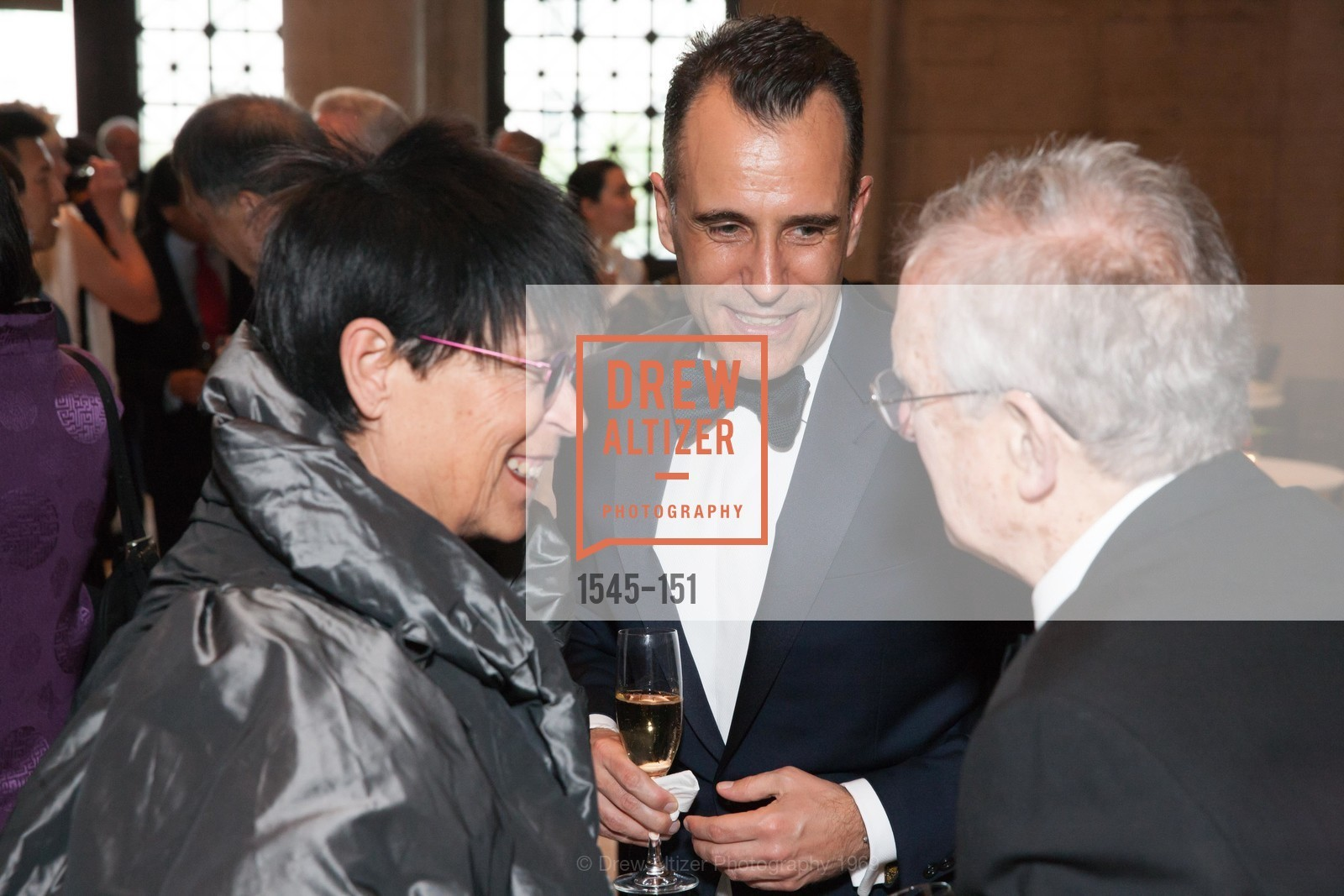 Mera Rubell, Moura Carvalho, Asian Art Museum 28 Chinese Opening Night Gala, Asian Art Museum. 200 Larkin St, June 2nd, 2015,Drew Altizer, Drew Altizer Photography, full-service agency, private events, San Francisco photographer, photographer california