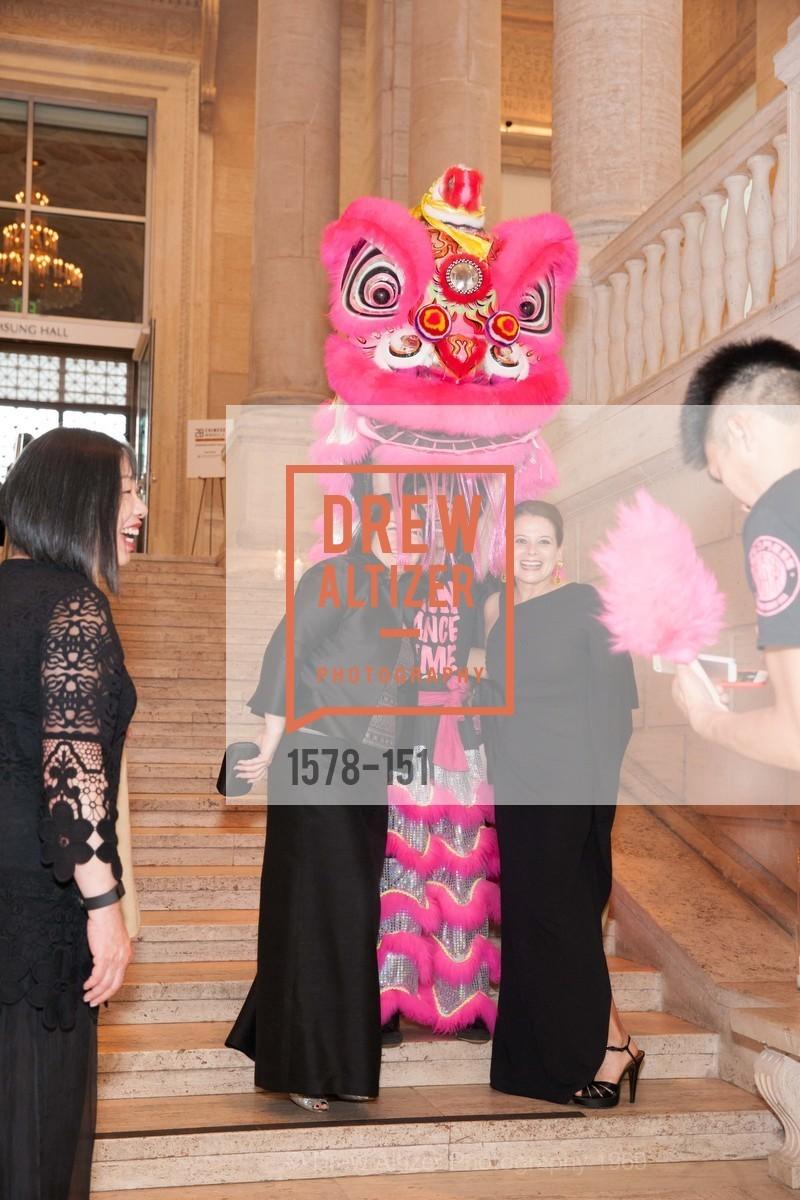Patricia Wilbur, Midori Antebi, Asian Art Museum 28 Chinese Opening Night Gala, Asian Art Museum. 200 Larkin St, June 2nd, 2015,Drew Altizer, Drew Altizer Photography, full-service agency, private events, San Francisco photographer, photographer california