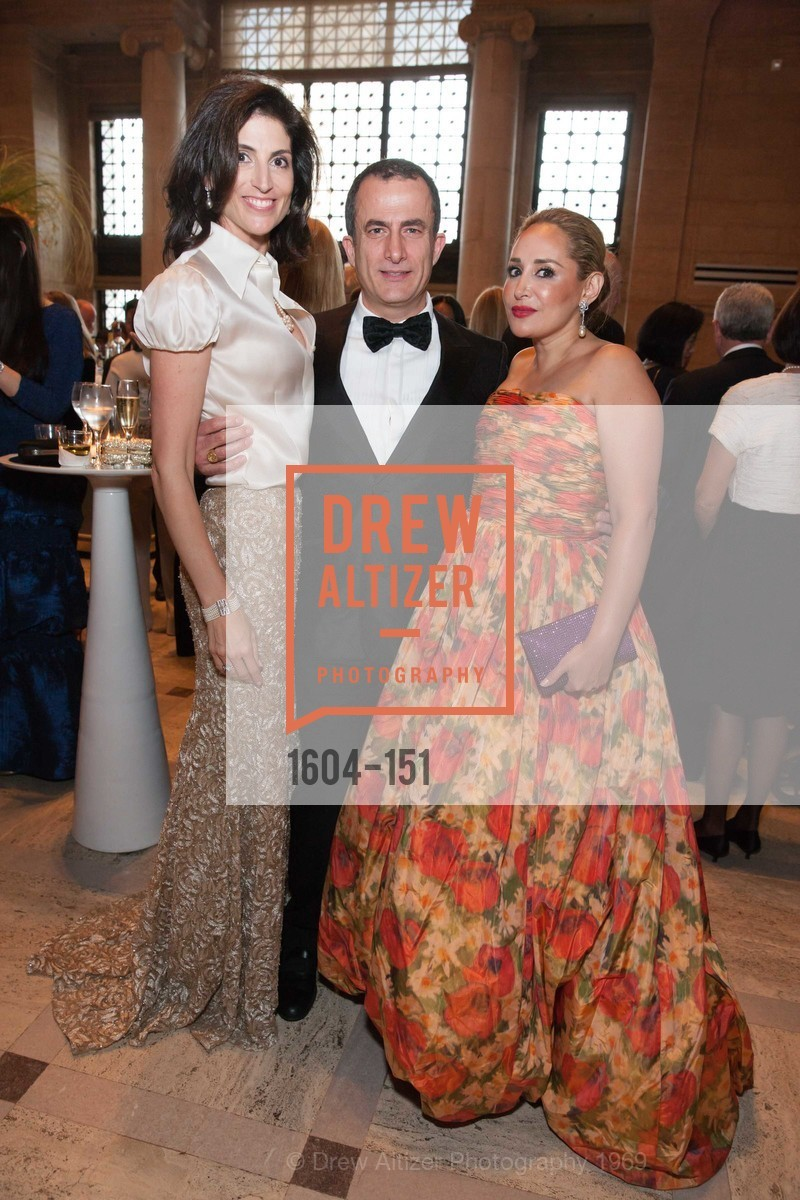 Bettina Mirsepahi, Jorge Maumer, Brenda Zarate, Asian Art Museum 28 Chinese Opening Night Gala, Asian Art Museum. 200 Larkin St, June 2nd, 2015,Drew Altizer, Drew Altizer Photography, full-service agency, private events, San Francisco photographer, photographer california