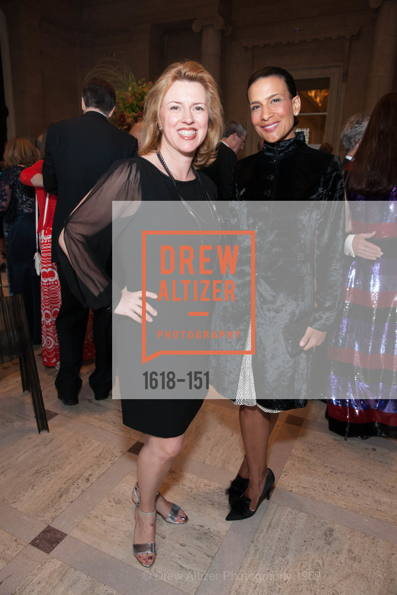 Hannah Byers, Andrea Fiuczynski, Asian Art Museum 28 Chinese Opening Night Gala, Asian Art Museum. 200 Larkin St, June 2nd, 2015,Drew Altizer, Drew Altizer Photography, full-service agency, private events, San Francisco photographer, photographer california