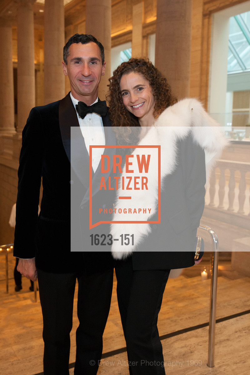 Tommaso DeVecchi, Monica Savini, Asian Art Museum 28 Chinese Opening Night Gala, Asian Art Museum. 200 Larkin St, June 2nd, 2015,Drew Altizer, Drew Altizer Photography, full-service agency, private events, San Francisco photographer, photographer california