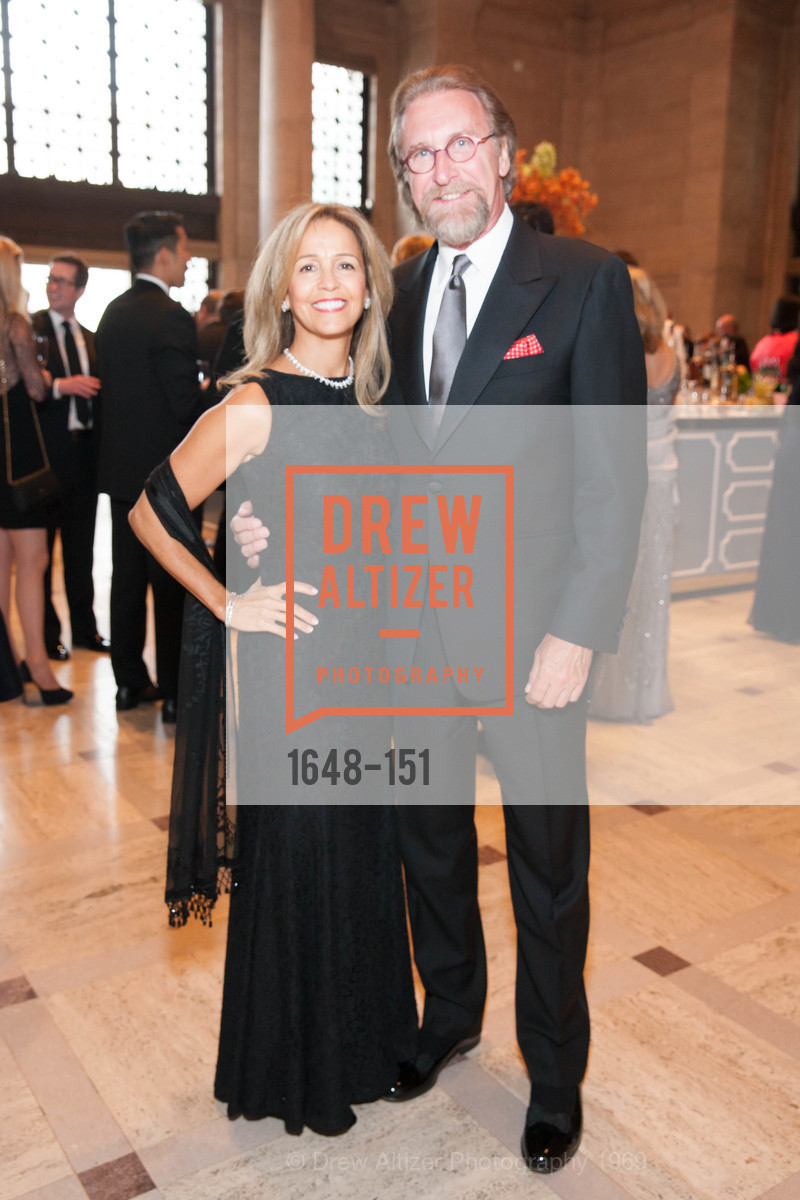 Elizabeth van Dyk, Bob van Dyk, Asian Art Museum 28 Chinese Opening Night Gala, Asian Art Museum. 200 Larkin St, June 2nd, 2015,Drew Altizer, Drew Altizer Photography, full-service event agency, private events, San Francisco photographer, photographer California