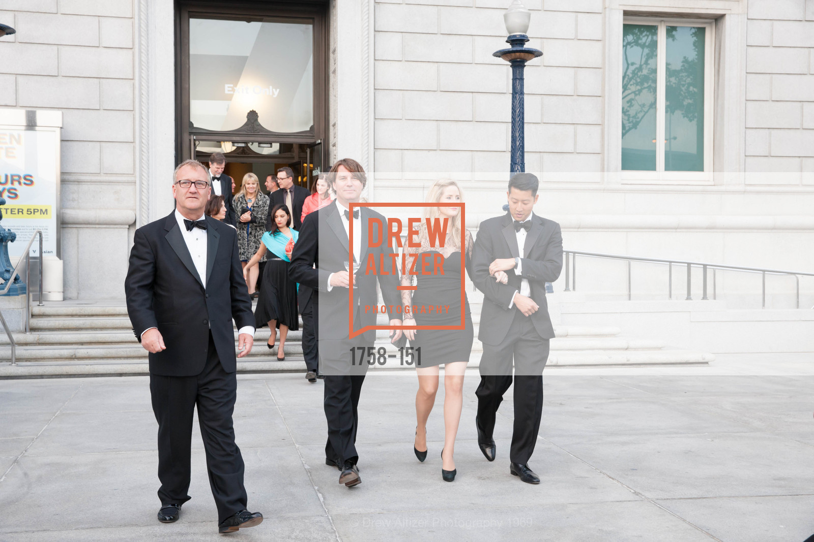 Pete Caban, Asian Art Museum 28 Chinese Opening Night Gala, Asian Art Museum. 200 Larkin St, June 2nd, 2015,Drew Altizer, Drew Altizer Photography, full-service agency, private events, San Francisco photographer, photographer california