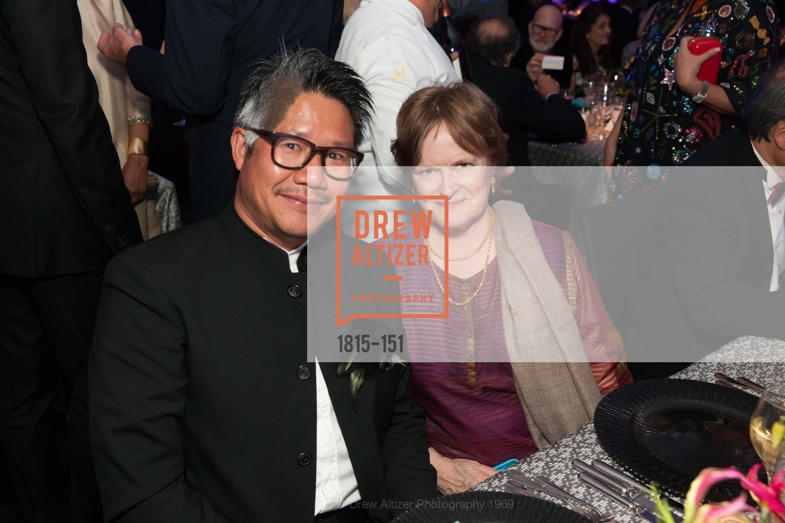 Kulapat Yantrasast, Asian Art Museum 28 Chinese Opening Night Gala, Asian Art Museum. 200 Larkin St, June 2nd, 2015,Drew Altizer, Drew Altizer Photography, full-service agency, private events, San Francisco photographer, photographer california