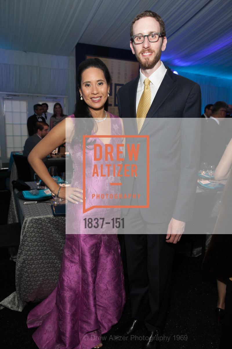 Lorna Ho Randlett, Supervisor Scott Wiener, Asian Art Museum 28 Chinese Opening Night Gala, Asian Art Museum. 200 Larkin St, June 2nd, 2015,Drew Altizer, Drew Altizer Photography, full-service agency, private events, San Francisco photographer, photographer california