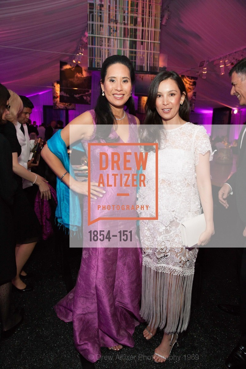 Lorna Ho Randlett, Kiera Miller, Asian Art Museum 28 Chinese Opening Night Gala, Asian Art Museum. 200 Larkin St, June 2nd, 2015,Drew Altizer, Drew Altizer Photography, full-service agency, private events, San Francisco photographer, photographer california