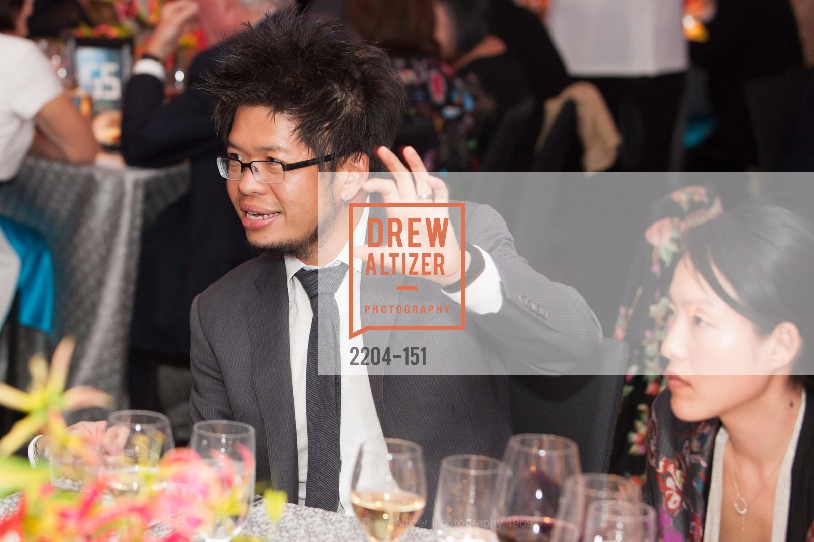 Steve Chen, Asian Art Museum 28 Chinese Opening Night Gala, Asian Art Museum. 200 Larkin St, June 2nd, 2015,Drew Altizer, Drew Altizer Photography, full-service agency, private events, San Francisco photographer, photographer california