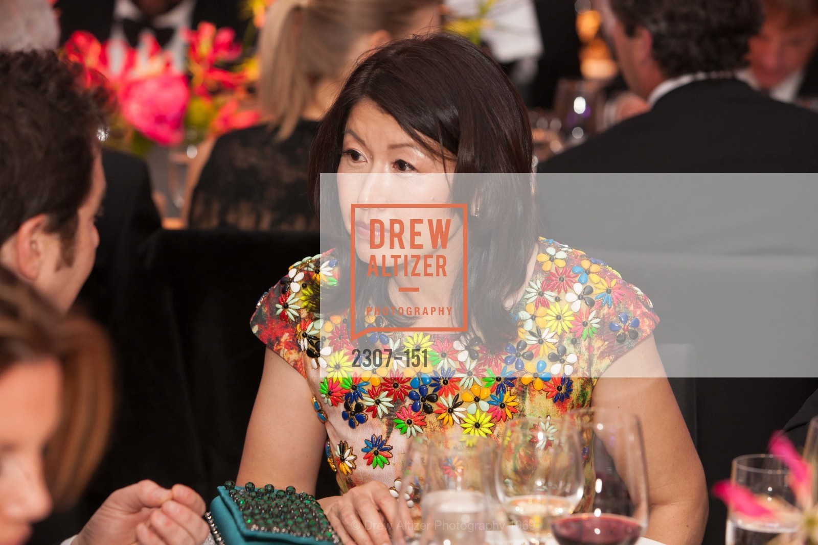 Akiko Yamazaki, Asian Art Museum 28 Chinese Opening Night Gala, Asian Art Museum. 200 Larkin St, June 2nd, 2015,Drew Altizer, Drew Altizer Photography, full-service agency, private events, San Francisco photographer, photographer california