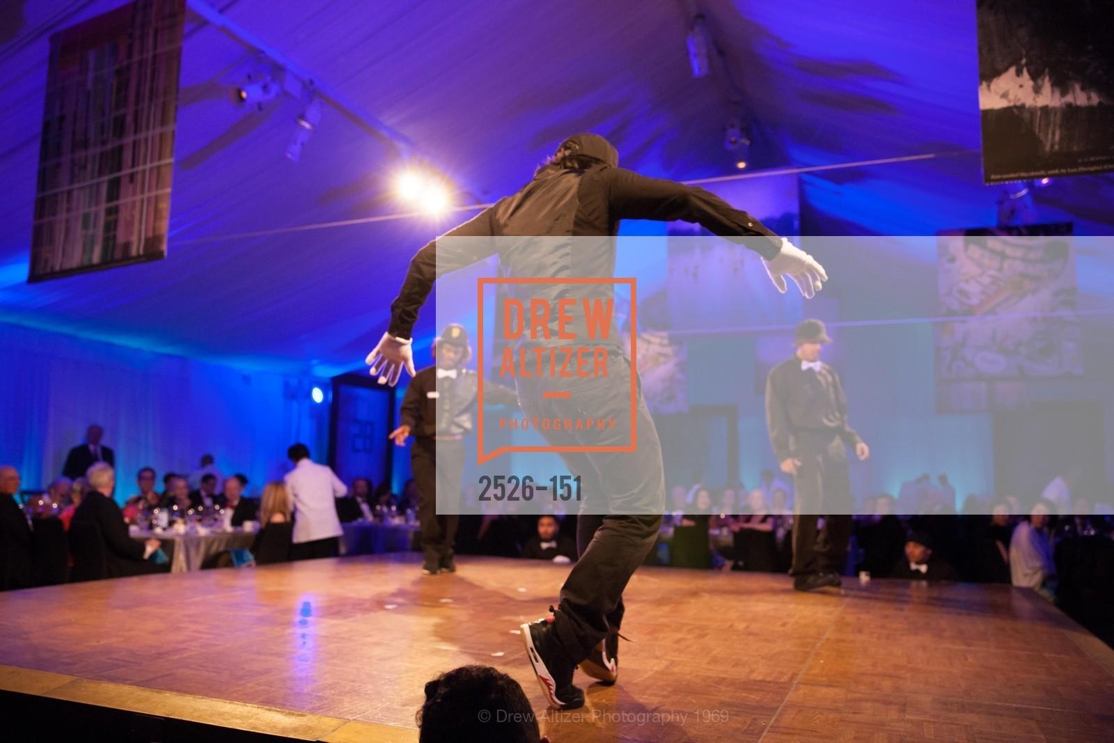 Performance, Asian Art Museum 28 Chinese Opening Night Gala, Asian Art Museum. 200 Larkin St, June 2nd, 2015