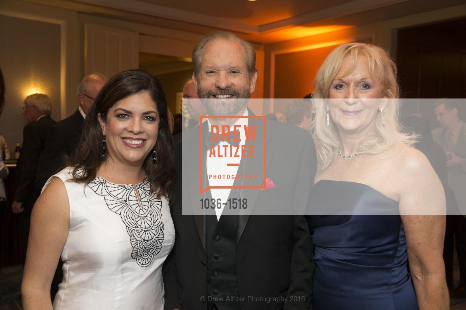 Maiya Shaw, Jerry Silva, Susan Hayes, Photo #1036-1518