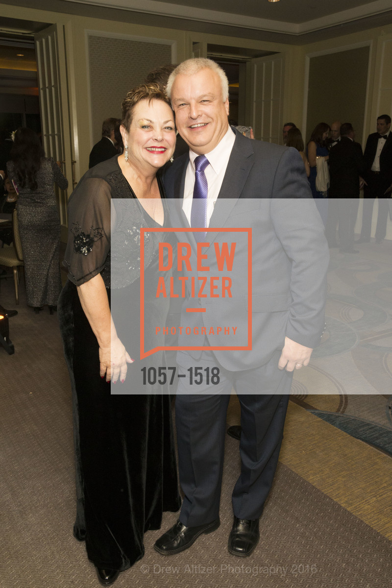 Cheryl Wraa, Stuart Coulson, Photo #1057-1518