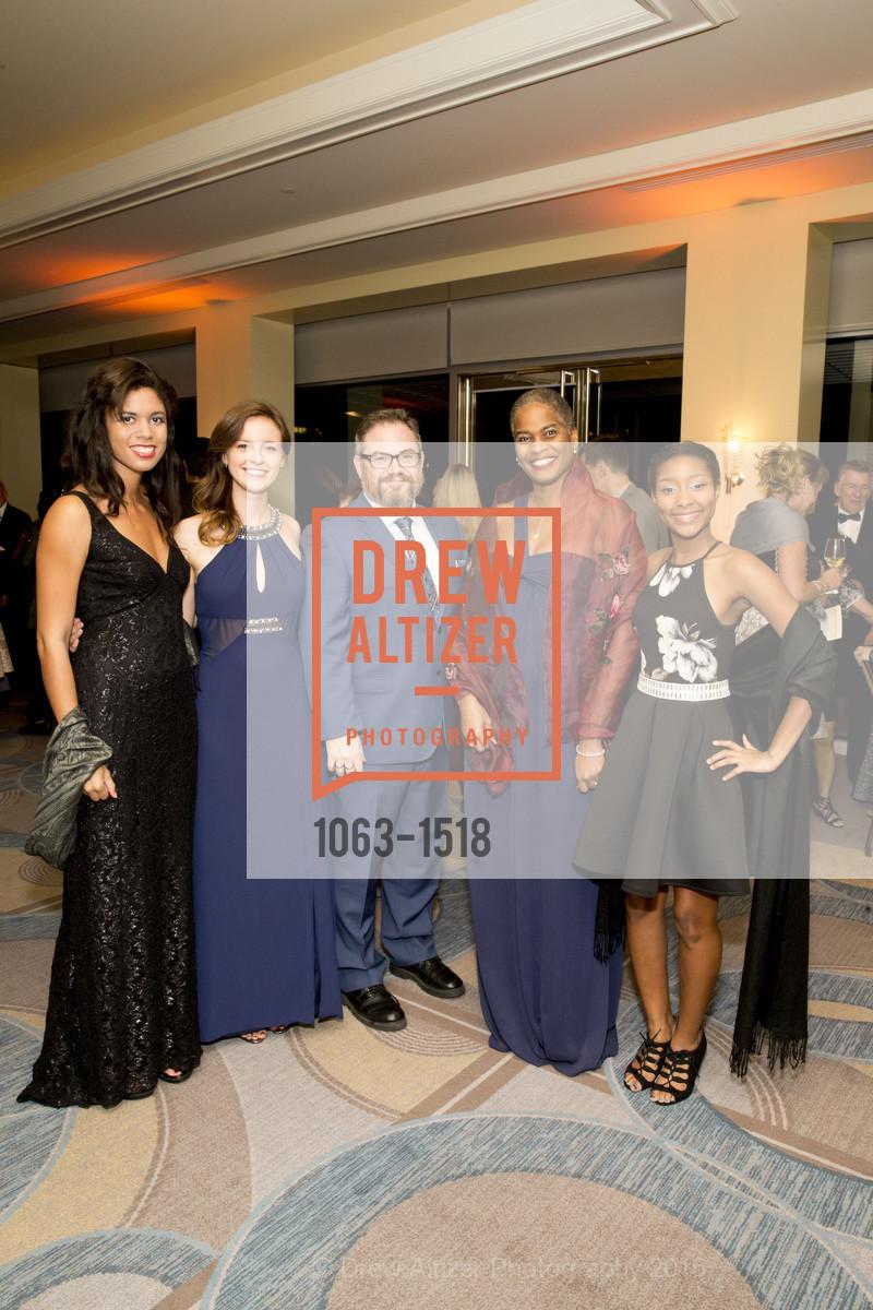 Farrah Towler, Maddy Martoreela, Joe Josheph Martoreela, Pamela Martoreela, Sophia Martoreela, Photo #1063-1518