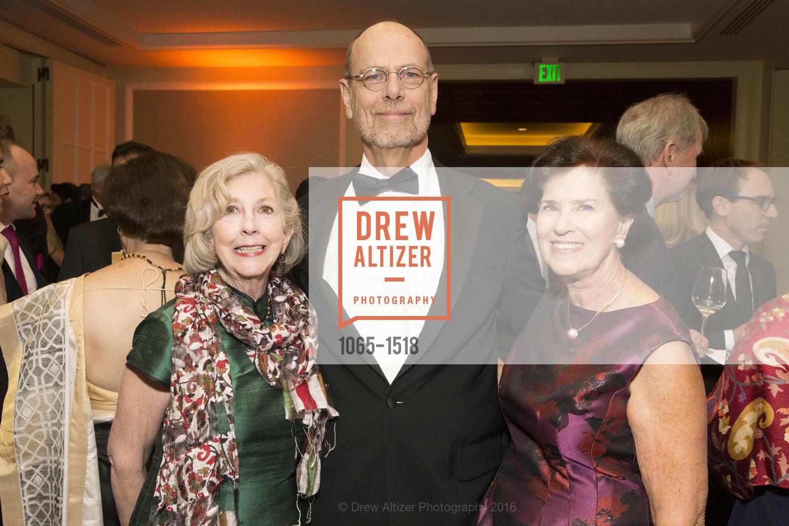 Pam Silverman, Sean Silverman, Amy Laden, Photo #1065-1518