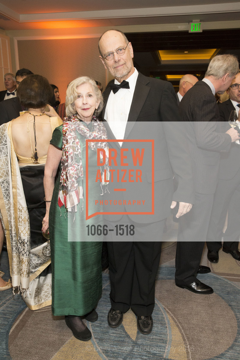 Pam Silverman, Sean Silverman, Photo #1066-1518