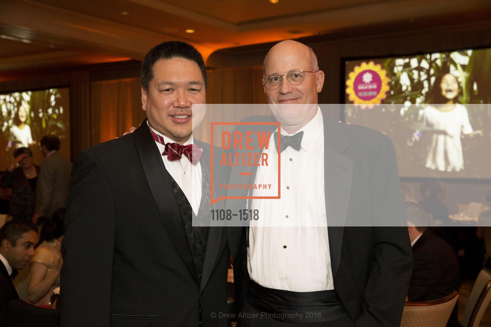 Gordon Lee, Peter Johannett, Photo #1108-1518