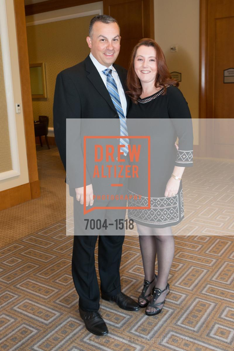 Gus Kerry, Kim Kerry, Photo #7004-1518
