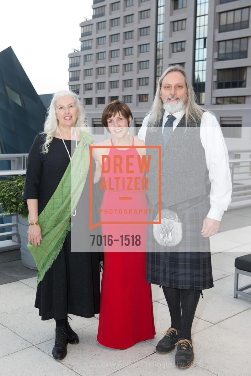 Kimberly Martin, Gail Schell, Rogert Amrhein, Photo #7016-1518
