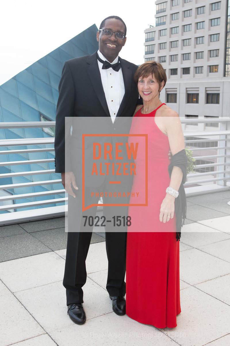 George Schell, Gail Schell, Photo #7022-1518