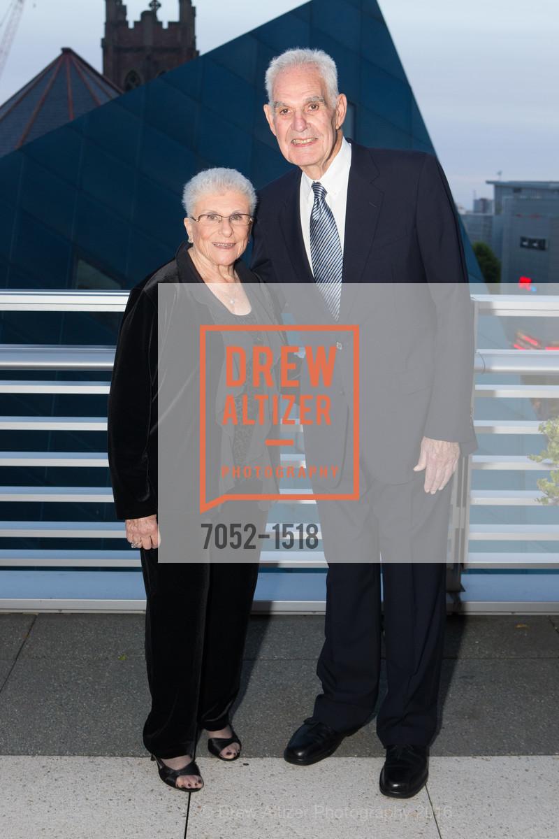 Anita Suchoff, Marvin Stecklof, Photo #7052-1518