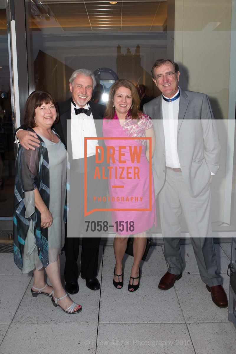 Dewitt Durham, Lisa Durham, Jim Green, Photo #7058-1518