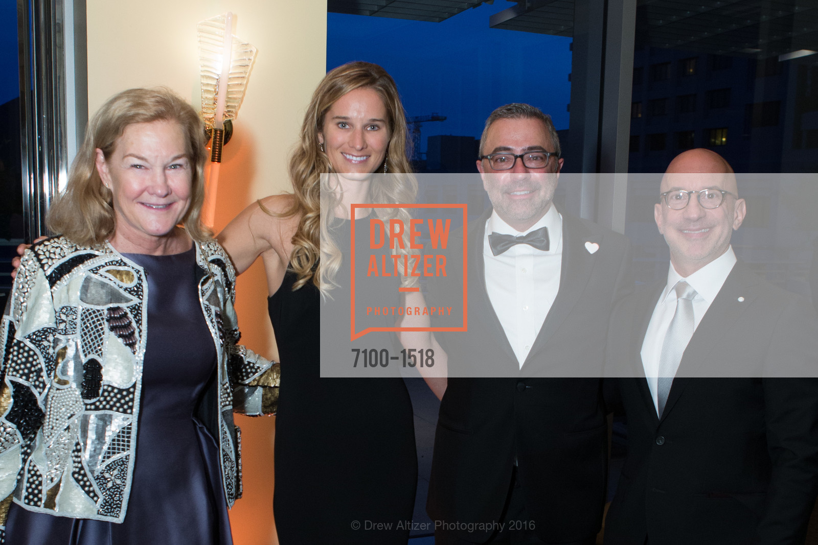 Meredith Taylor, Jeff Wisenant, Jim Torretti, Photo #7100-1518