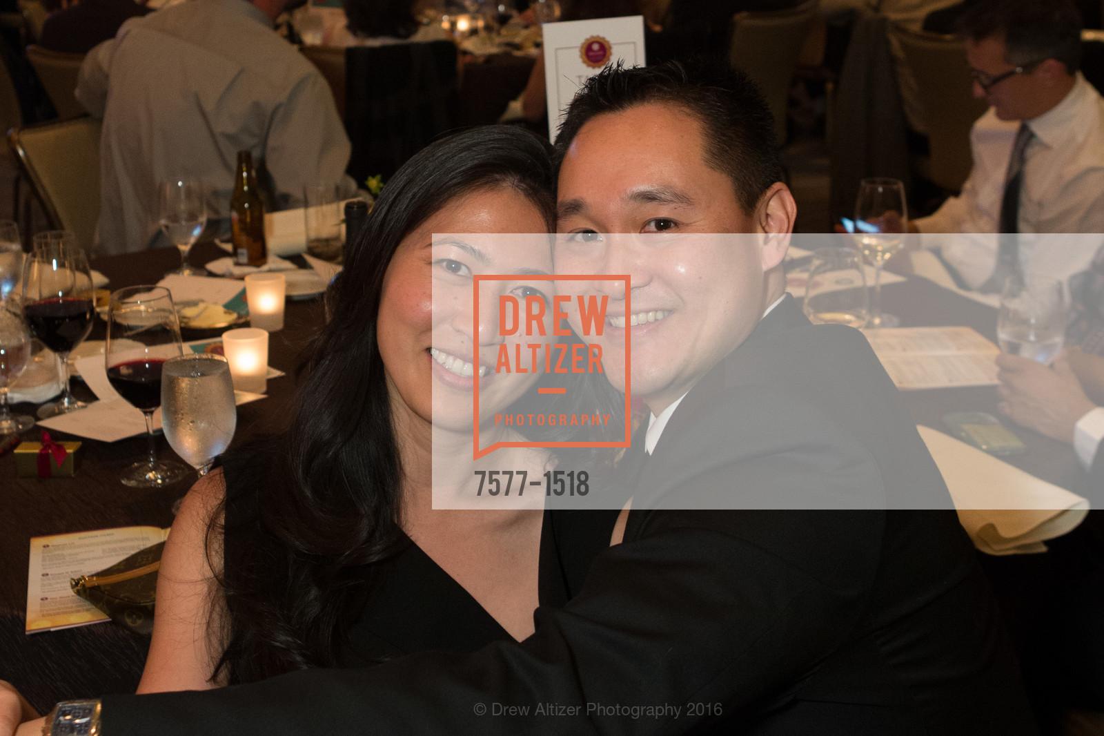 Cynthia Liu, Danny Wang, Photo #7577-1518
