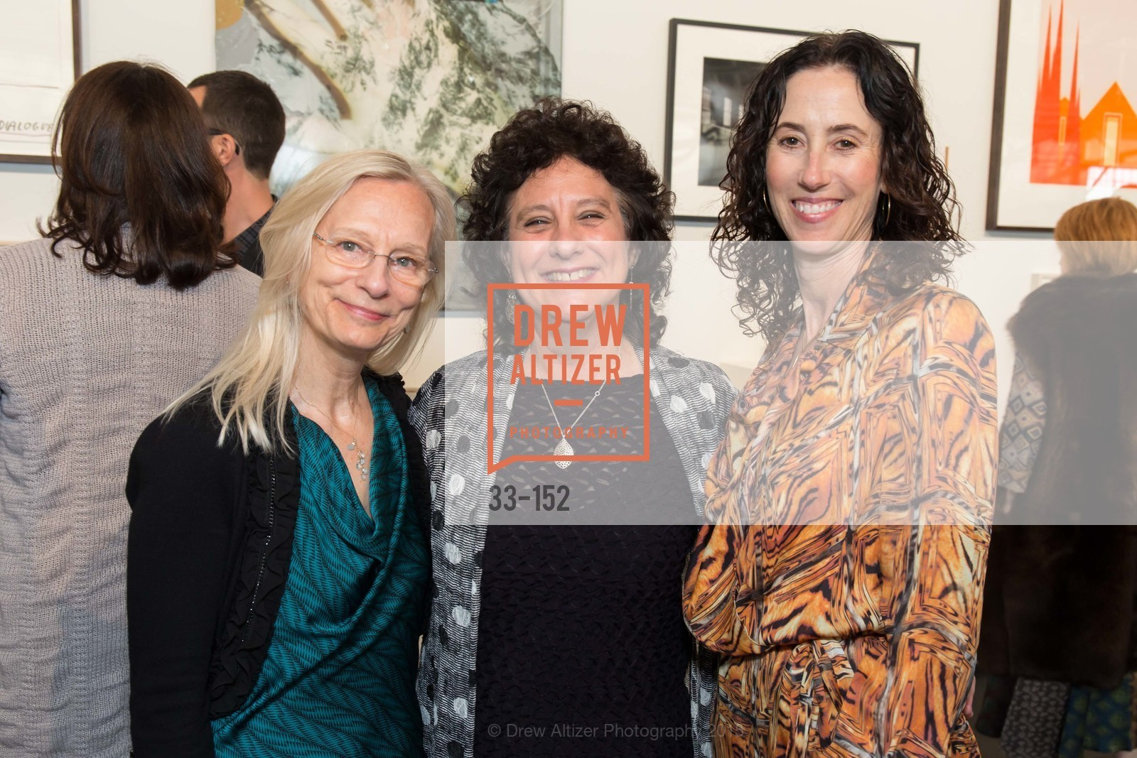 Matty Person, Sharon Tanenbaum, Drusie Davis, Headlands Center for the Arts Benefit Auction, Fort Mason Festival, Pavilon, June 2nd, 2015,Drew Altizer, Drew Altizer Photography, full-service agency, private events, San Francisco photographer, photographer california