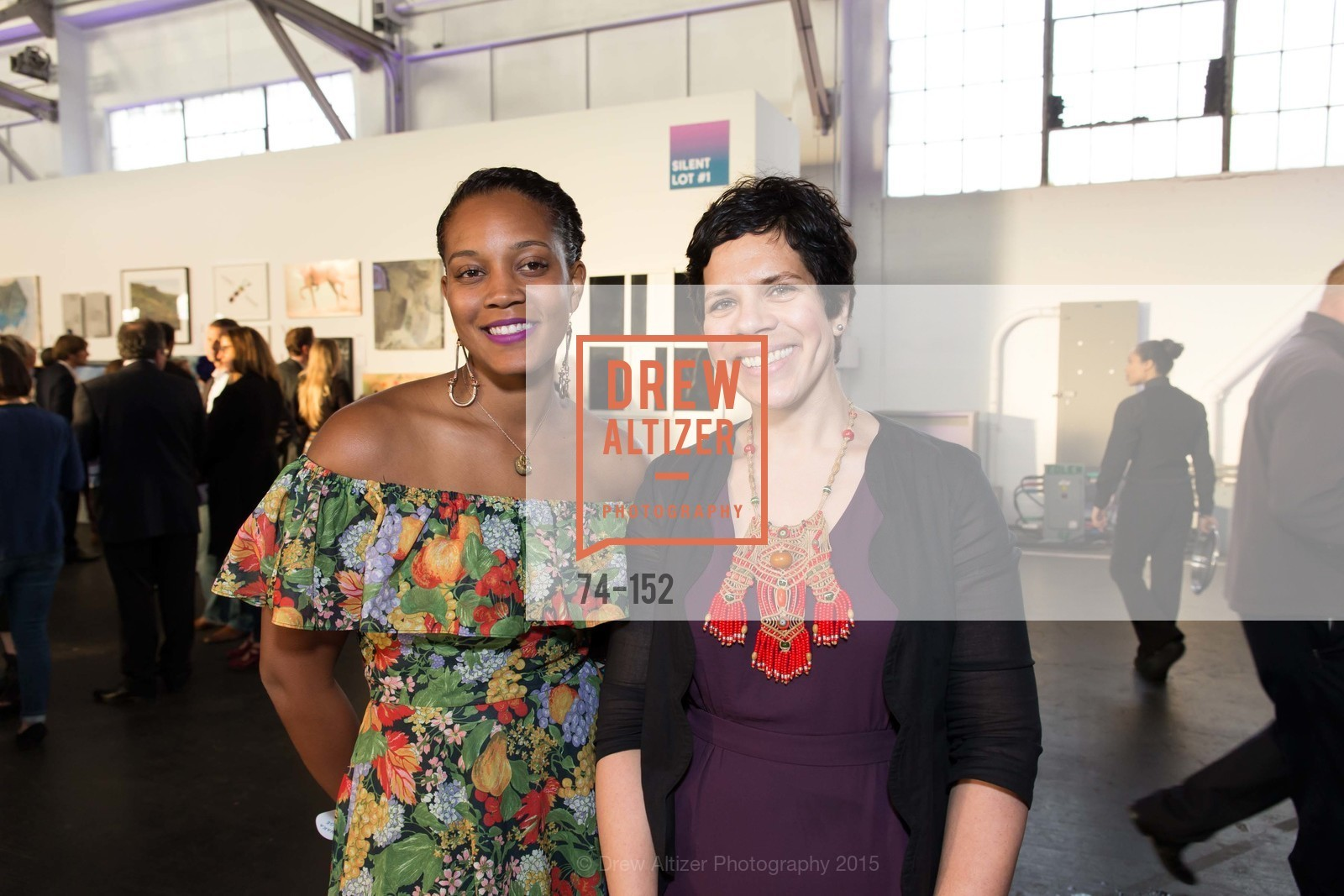 Chinaka Hodge, Amanda Ault, Headlands Center for the Arts Benefit Auction, Fort Mason Festival, Pavilon, June 2nd, 2015,Drew Altizer, Drew Altizer Photography, full-service agency, private events, San Francisco photographer, photographer california