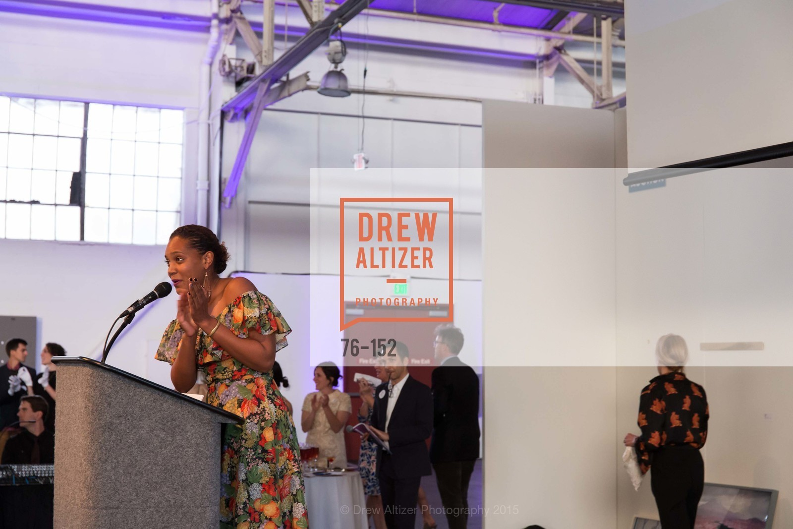 Chinaka Hodge, Headlands Center for the Arts Benefit Auction, Fort Mason Festival, Pavilon, June 2nd, 2015,Drew Altizer, Drew Altizer Photography, full-service agency, private events, San Francisco photographer, photographer california