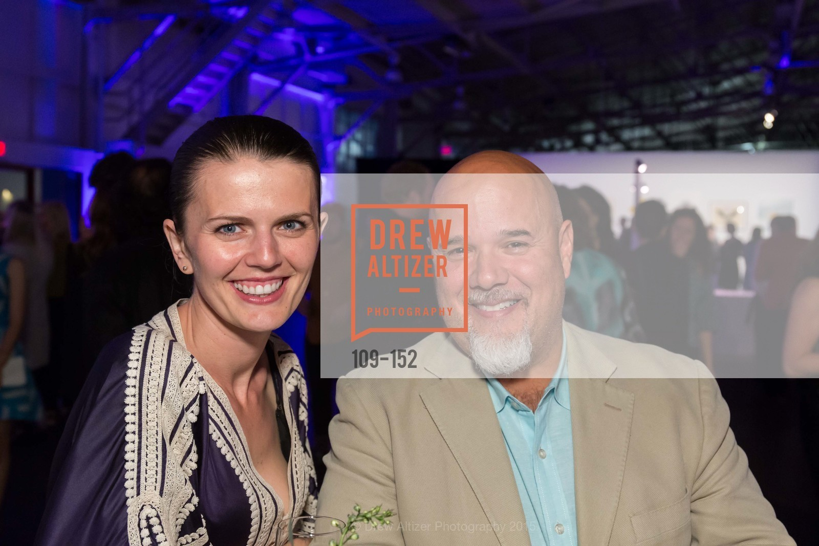 Monica Perez, Gustavo Perez, Headlands Center for the Arts Benefit Auction, Fort Mason Festival, Pavilon, June 2nd, 2015,Drew Altizer, Drew Altizer Photography, full-service agency, private events, San Francisco photographer, photographer california