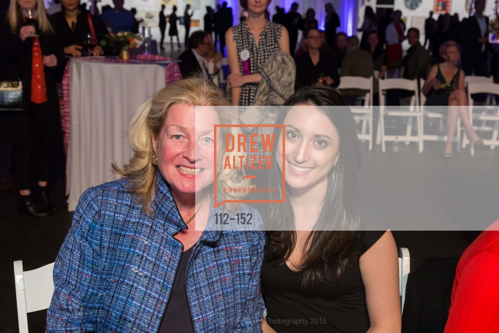 Laura King Pfaff, Michaela Khalfayan, Headlands Center for the Arts Benefit Auction, Fort Mason Festival, Pavilon, June 2nd, 2015,Drew Altizer, Drew Altizer Photography, full-service agency, private events, San Francisco photographer, photographer california