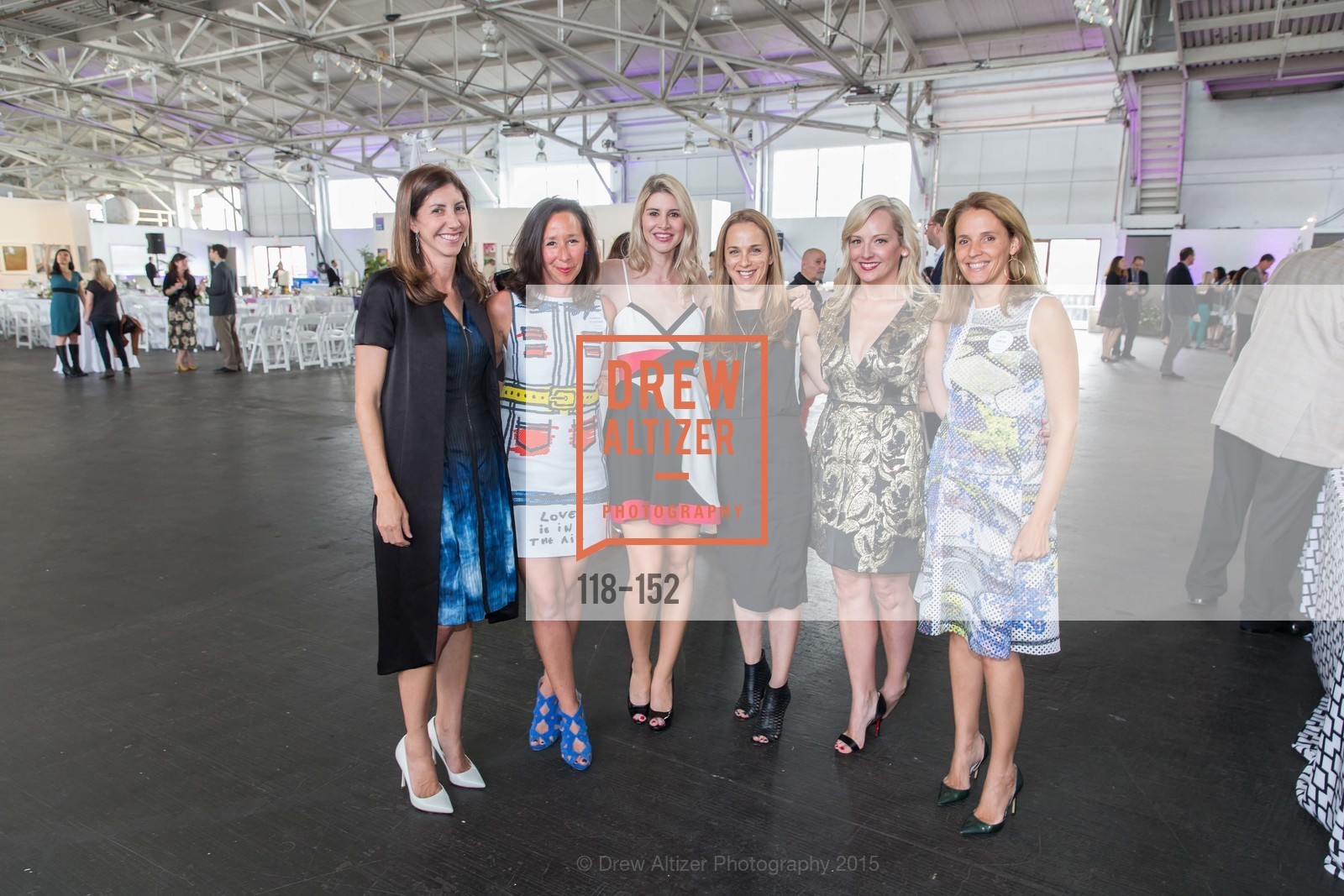 Kingsley Hudson Wiley, Dee Dozier, Stephanie Breitbard, Evie Simon, Headlands Center for the Arts Benefit Auction, Fort Mason Festival, Pavilon, June 2nd, 2015,Drew Altizer, Drew Altizer Photography, full-service agency, private events, San Francisco photographer, photographer california