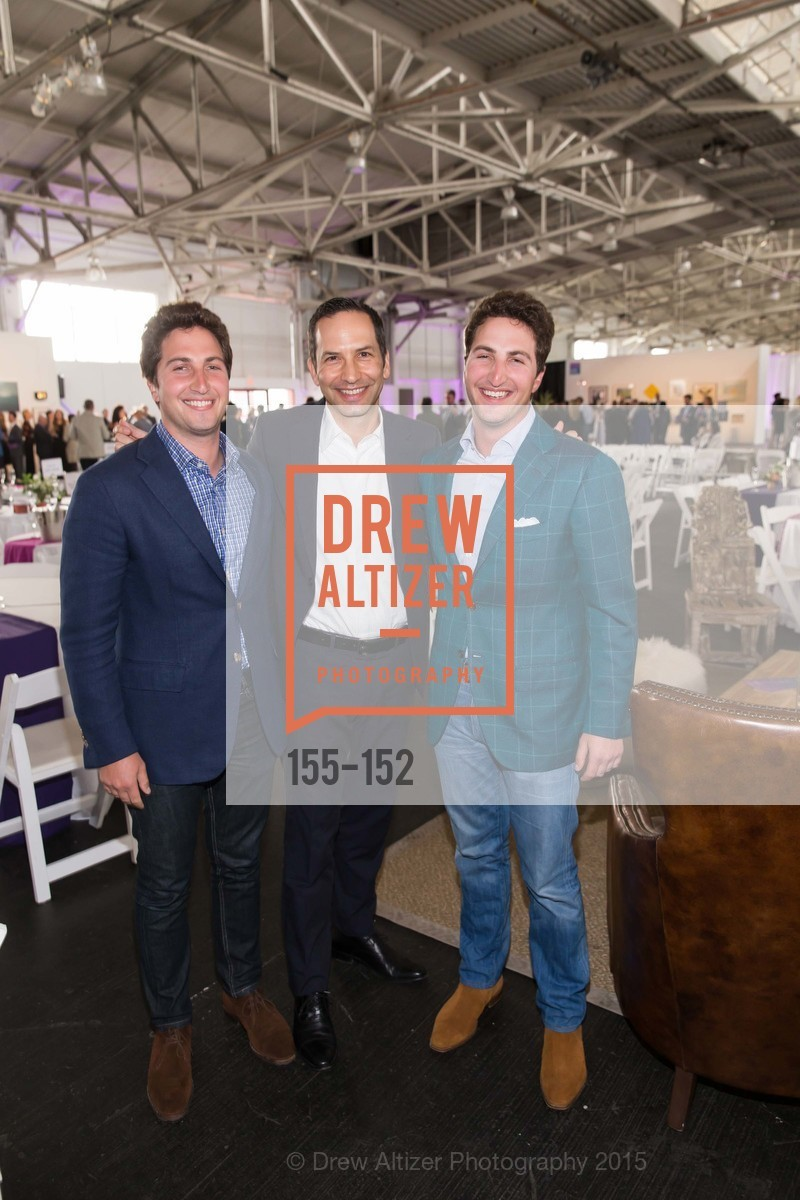 Matthew Goldman, Larry Matthews, Jason Goldman, Headlands Center for the Arts Benefit Auction, Fort Mason Festival, Pavilon, June 2nd, 2015,Drew Altizer, Drew Altizer Photography, full-service agency, private events, San Francisco photographer, photographer california