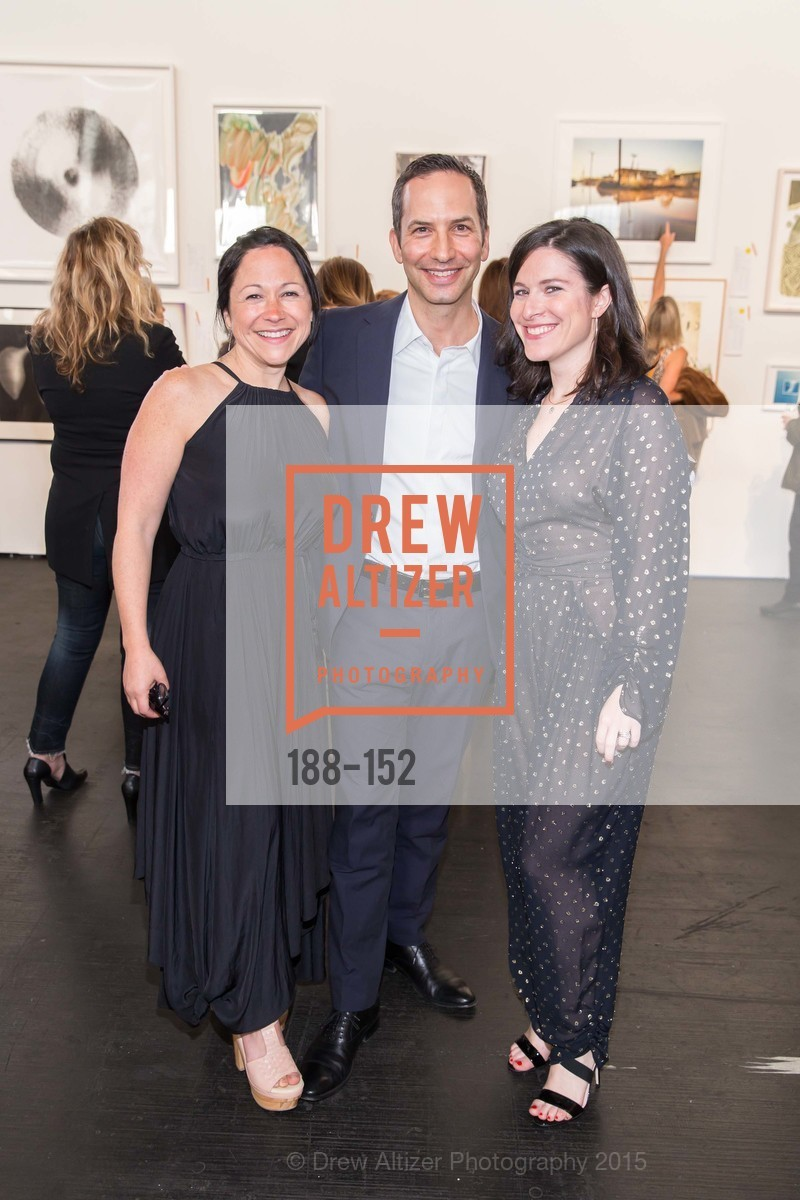 Sharon Maidenberg, Larry Matthews, Rimma Boshernitsan, Headlands Center for the Arts Benefit Auction, Fort Mason Festival, Pavilon, June 2nd, 2015,Drew Altizer, Drew Altizer Photography, full-service agency, private events, San Francisco photographer, photographer california