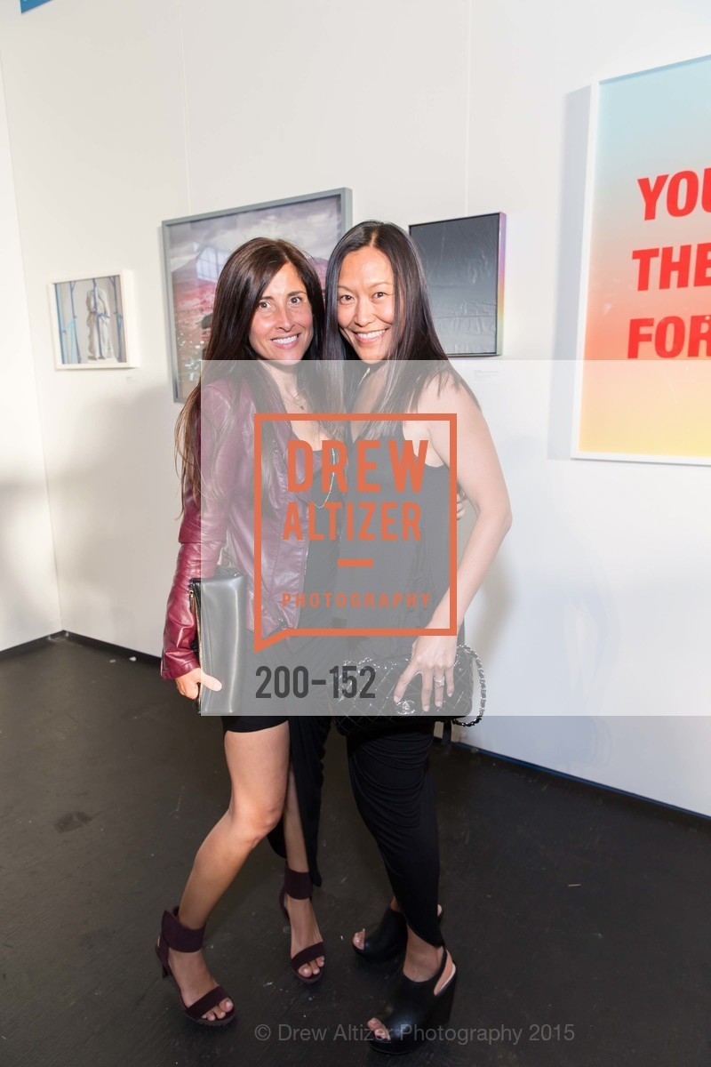 Doreen Cusick, Angelan Chang, Headlands Center for the Arts Benefit Auction, Fort Mason Festival, Pavilon, June 2nd, 2015,Drew Altizer, Drew Altizer Photography, full-service agency, private events, San Francisco photographer, photographer california