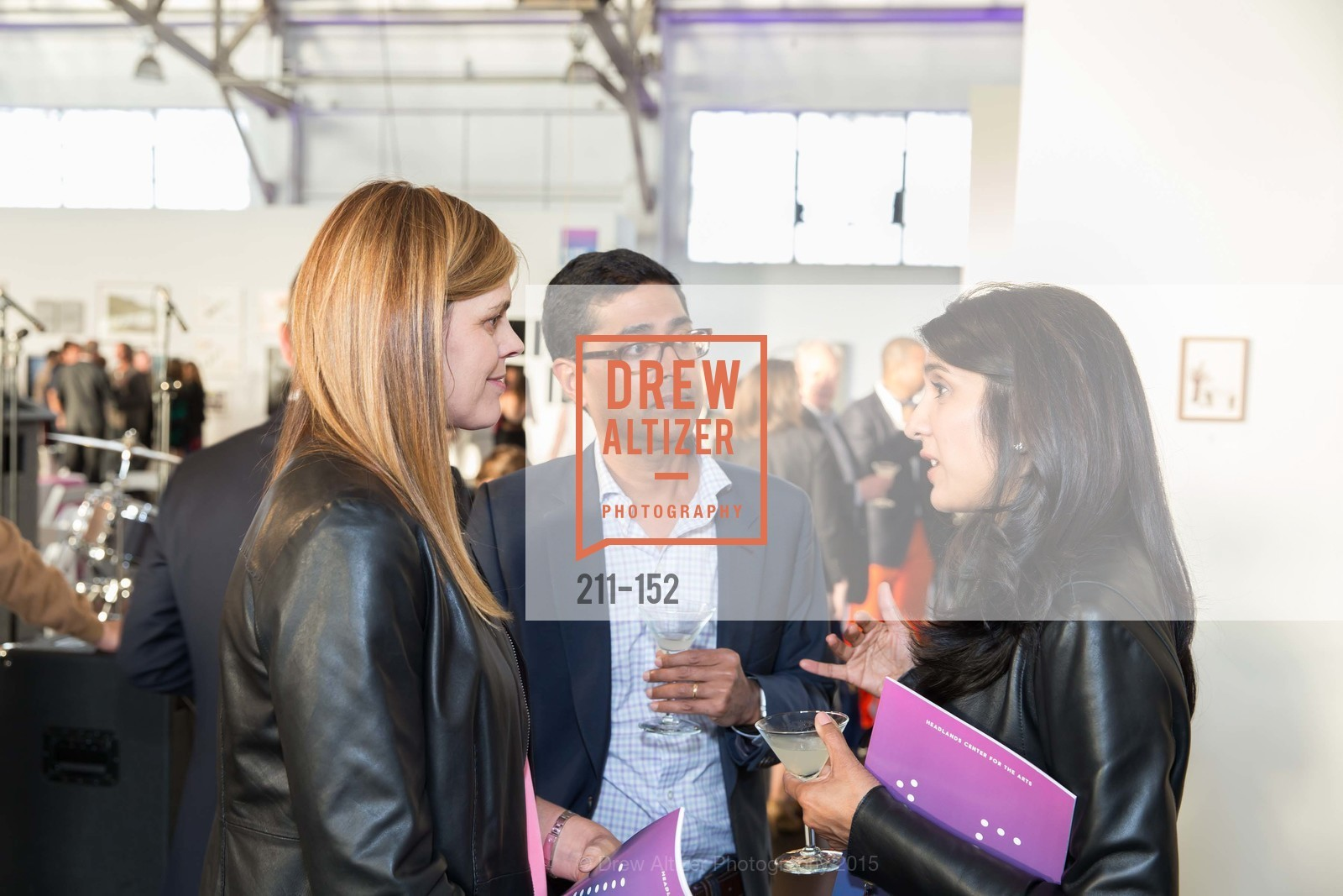 Annie Montgomery, Ravin Agrawal, Alka Agrawal, Headlands Center for the Arts Benefit Auction, Fort Mason Festival, Pavilon, June 2nd, 2015,Drew Altizer, Drew Altizer Photography, full-service agency, private events, San Francisco photographer, photographer california