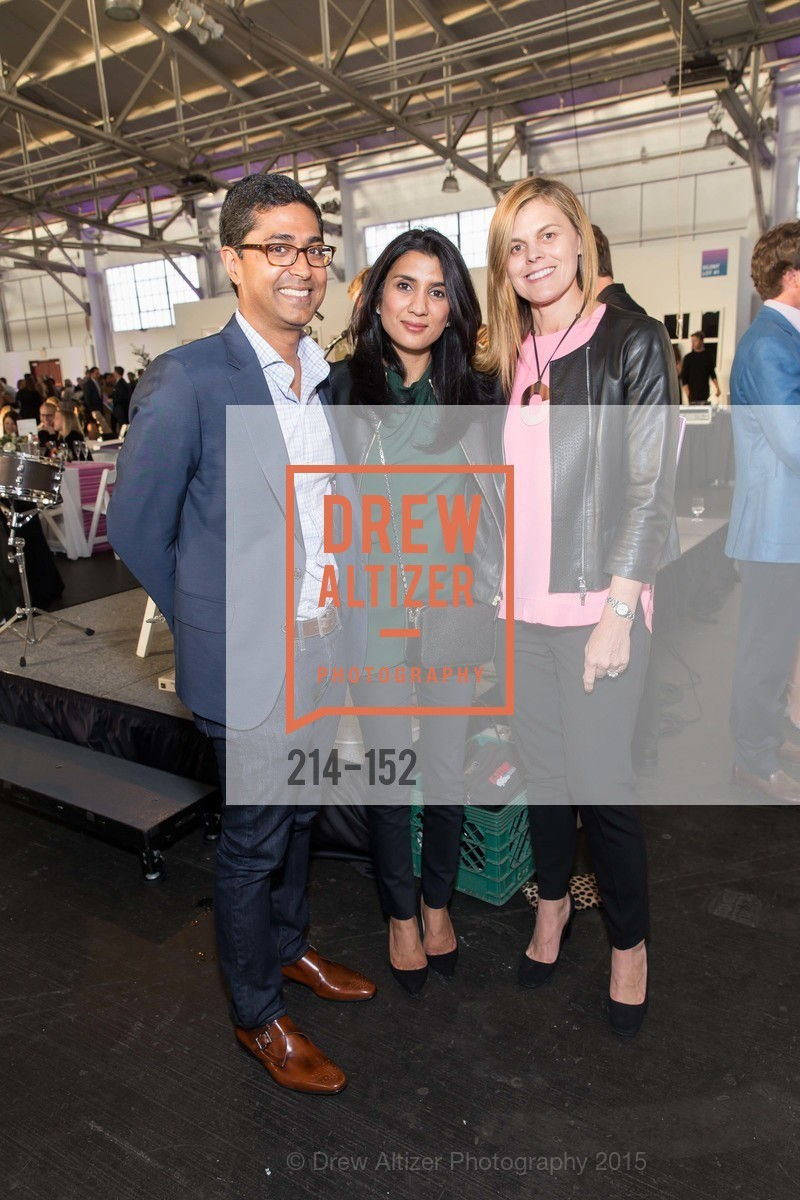 Ravin Agrawal, Alka Agrawal, Annie Montgomery, Headlands Center for the Arts Benefit Auction, Fort Mason Festival, Pavilon, June 2nd, 2015,Drew Altizer, Drew Altizer Photography, full-service event agency, private events, San Francisco photographer, photographer California
