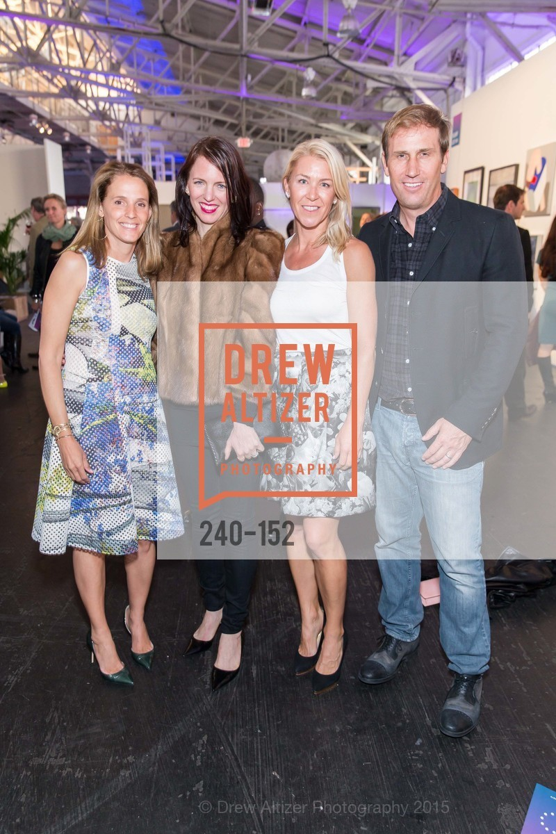 Evie Simon, Tray Schlarb, Leslie Olrich, Scott Olrich, Headlands Center for the Arts Benefit Auction, Fort Mason Festival, Pavilon, June 2nd, 2015,Drew Altizer, Drew Altizer Photography, full-service event agency, private events, San Francisco photographer, photographer California