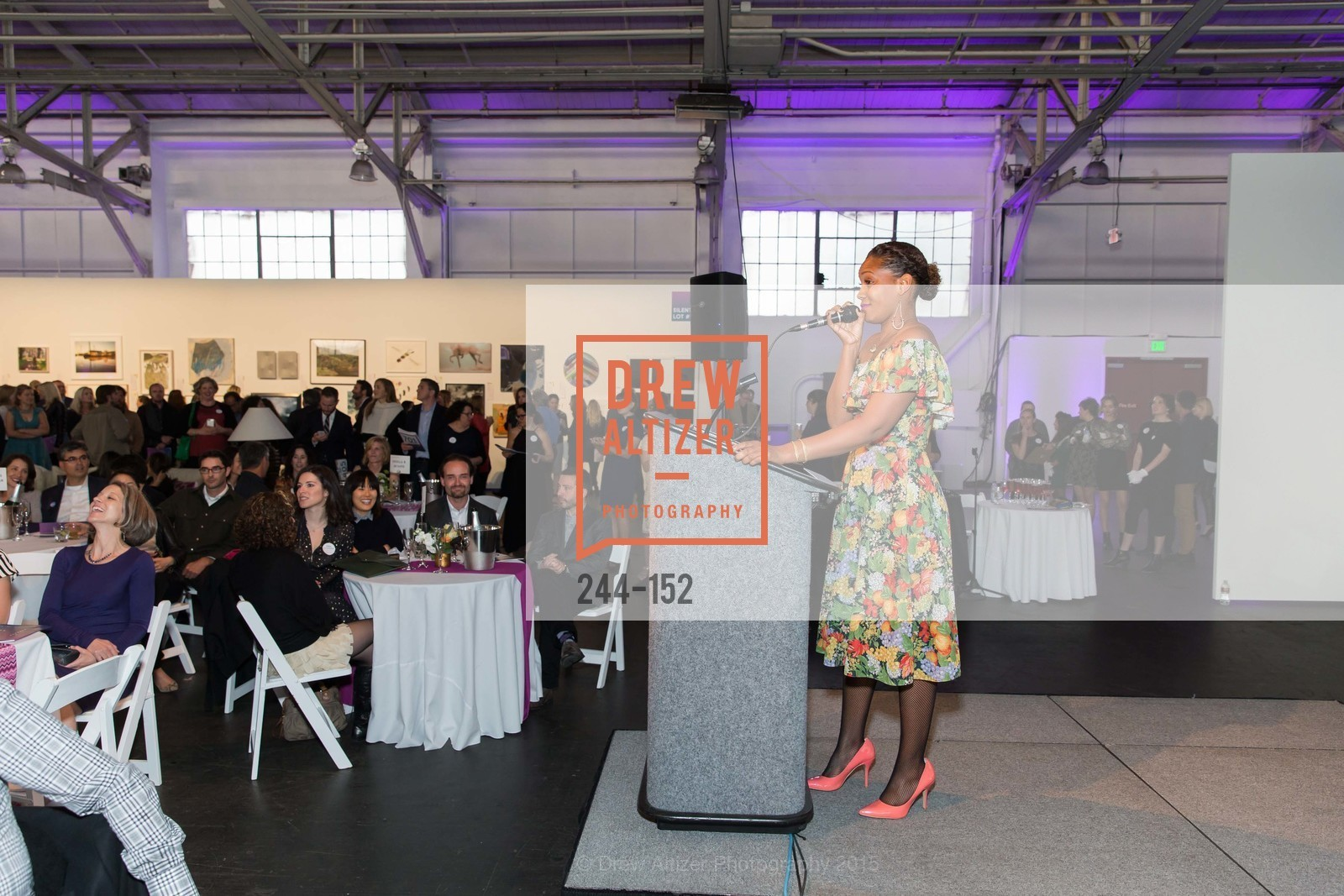 Chinaka Hodge, Headlands Center for the Arts Benefit Auction, Fort Mason Festival, Pavilon, June 2nd, 2015,Drew Altizer, Drew Altizer Photography, full-service event agency, private events, San Francisco photographer, photographer California