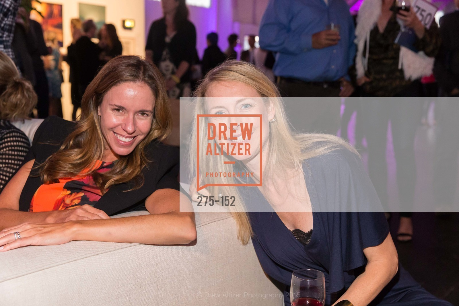 Stephanie Plexico, Kate Chung, Headlands Center for the Arts Benefit Auction, Fort Mason Festival, Pavilon, June 2nd, 2015,Drew Altizer, Drew Altizer Photography, full-service agency, private events, San Francisco photographer, photographer california