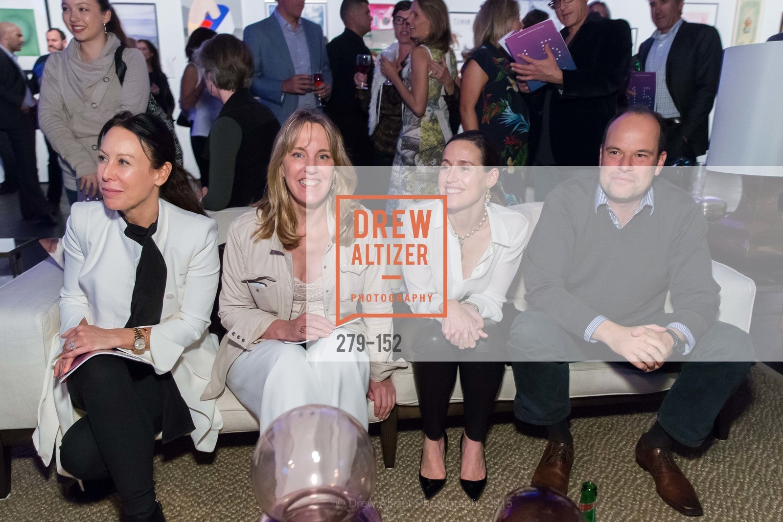 Maria Pebey, Patrice Lovato, Walter Lovato, Headlands Center for the Arts Benefit Auction, Fort Mason Festival, Pavilon, June 2nd, 2015,Drew Altizer, Drew Altizer Photography, full-service agency, private events, San Francisco photographer, photographer california