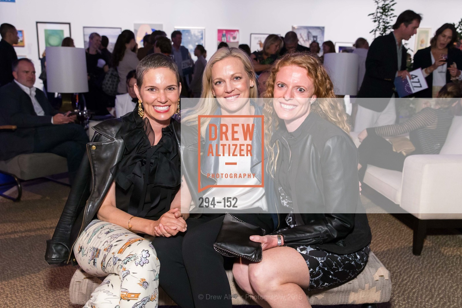 Susan Moody, Maja Smith, Sarah Dilullo, Headlands Center for the Arts Benefit Auction, Fort Mason Festival, Pavilon, June 2nd, 2015,Drew Altizer, Drew Altizer Photography, full-service agency, private events, San Francisco photographer, photographer california